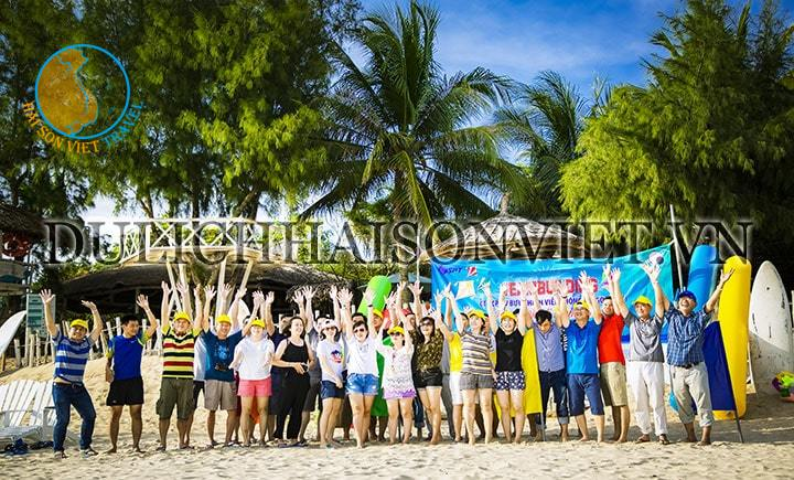 Tour Phú Quốc 3 ngày 2 đêm - Đi Bằng Máy Bay
